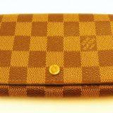 写真:ルイ・ヴィトン 二つ折り財布の買取実績紹介!