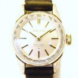 写真:セイコー 腕時計 買取しました!