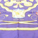 写真:エルメス スカーフ 買取しました!