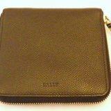 写真:バリー 財布 買取しました!