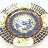 写真:金彩 飾り皿の買い取り実績紹介!