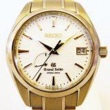 写真:グランドセイコー 時計 買取しました!